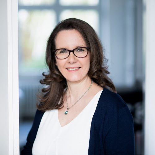 Susanne Redelings