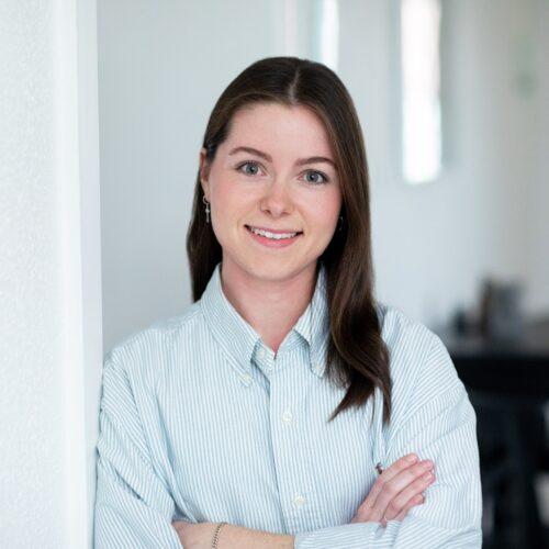 Kira Nadolny